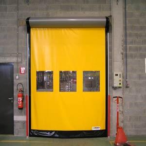 Скоростные ворота Dynaco D-313-LF