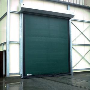 Скоростные ворота Dynaco M2 All Weather