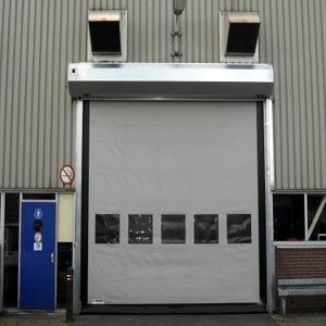 Скоростные ворота Dynaco M2 Power